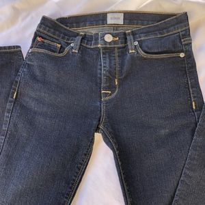 Hudson Fitted Jeans SIZE 26